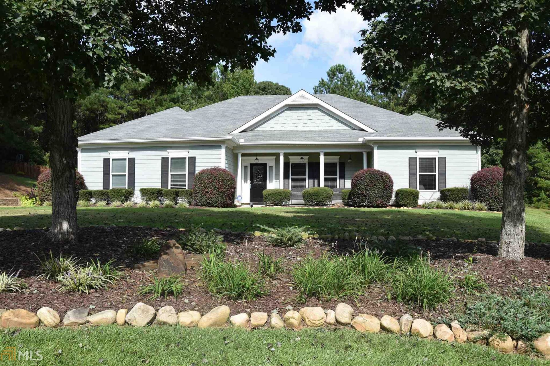 80 Carriage Ln, Senoia, GA 30276 - MLS#: 8850712