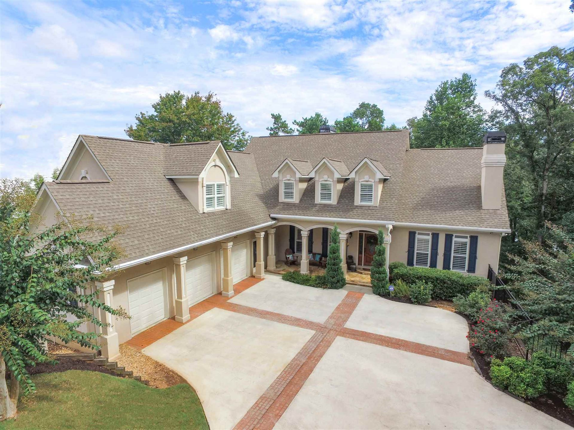 204 Palisades, Peachtree City, GA 30269 - #: 8862712