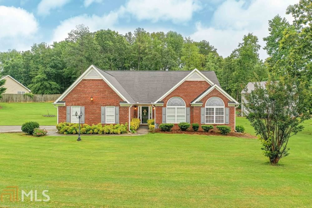 280 Hampton Oaks Cir, Villa Rica, GA 30180 - #: 8896712