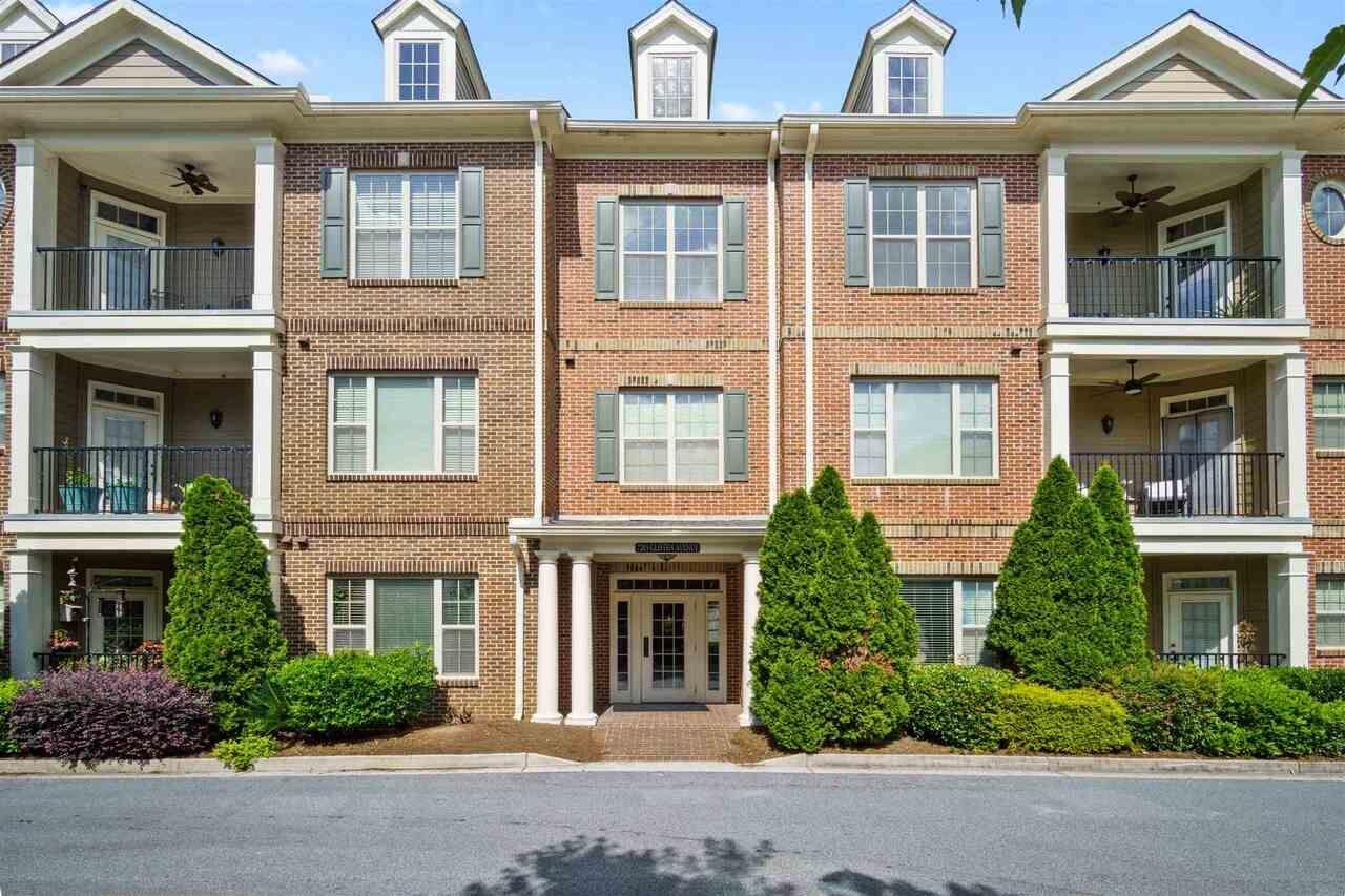 7265 Glisten Avenue #13, Atlanta, GA 30328 - MLS#: 9017712