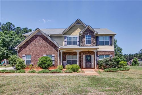Photo of 320 Mary Dr, McDonough, GA 30252 (MLS # 8890713)