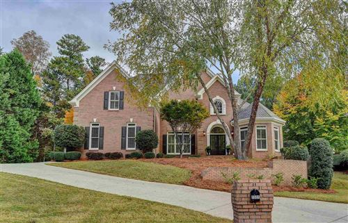 Photo of 1331 Annapolis Way, Grayson, GA 30017 (MLS # 8892713)