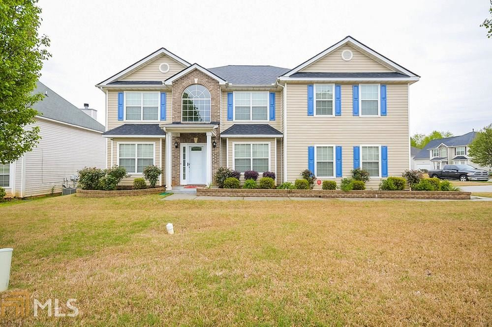515 Lakeridge Ct, Covington, GA 30016 - #: 8764713