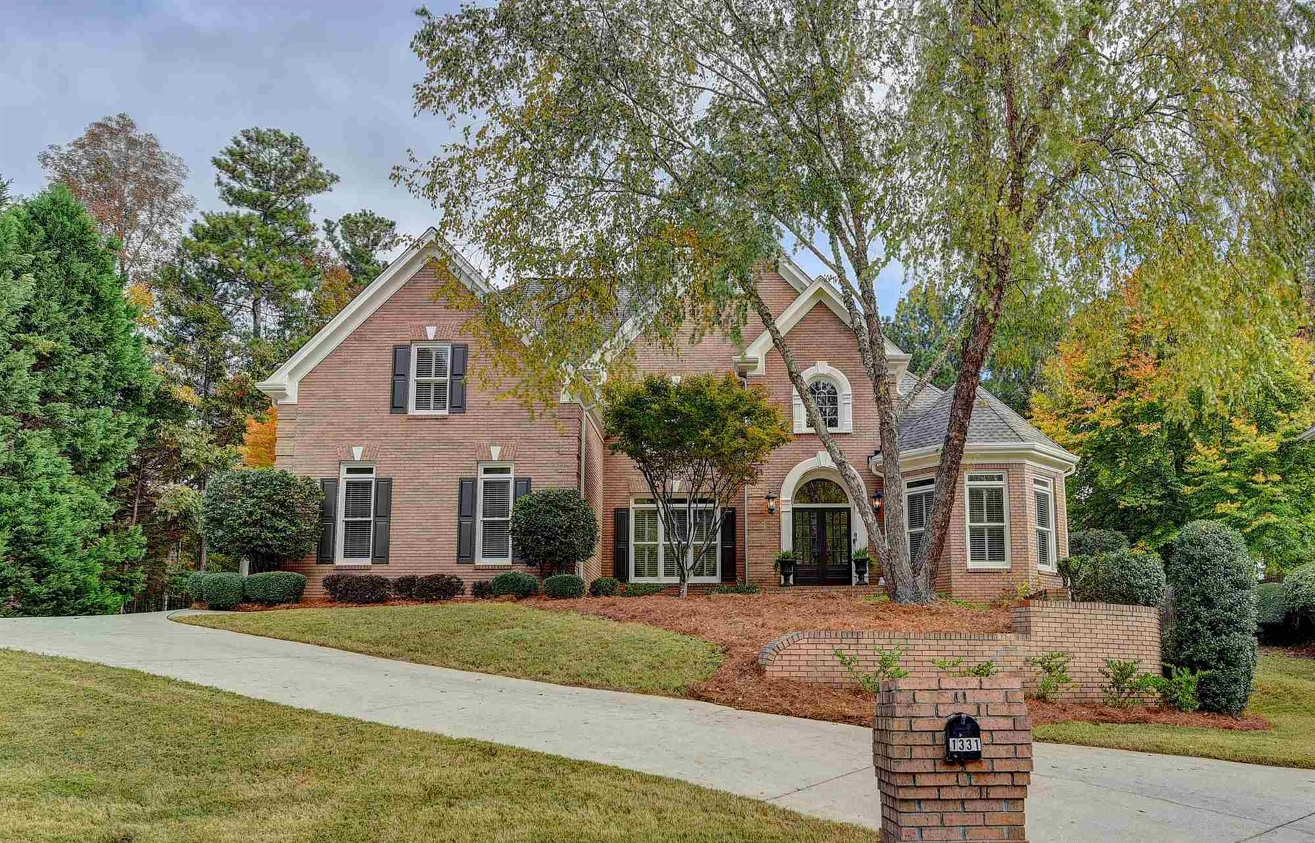 1331 Annapolis Way, Grayson, GA 30017 - MLS#: 8892713