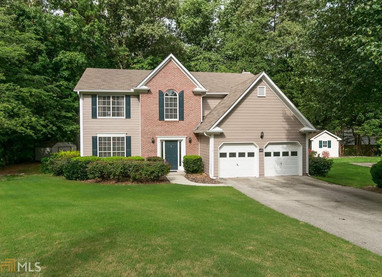 2118 Galleon Way, Dacula, GA 30019 - MLS#: 8817714
