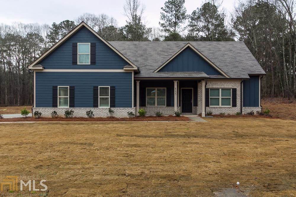 4225 Lindsey Way, Conyers, GA 30013 - #: 8850714