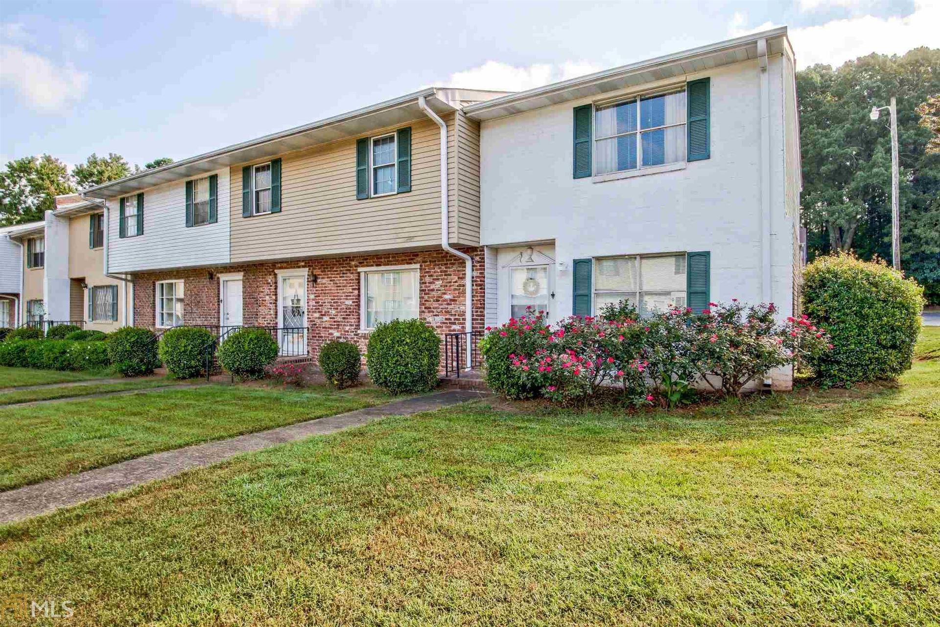 501 Carlton Rd, Palmetto, GA 30268 - MLS#: 8860714