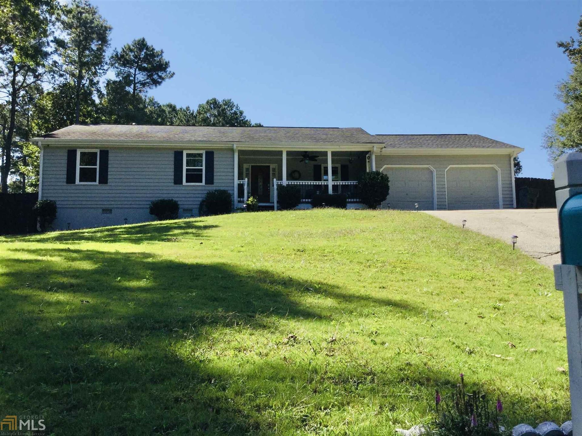 1376 Jessica, Lawrenceville, GA 30043 - #: 8870714