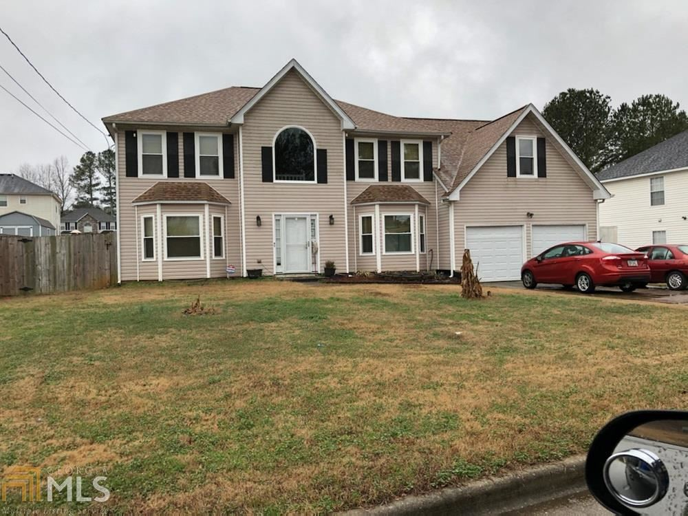 7077 Deshon Creek Court, Lithonia, GA 30058 - #: 8892714