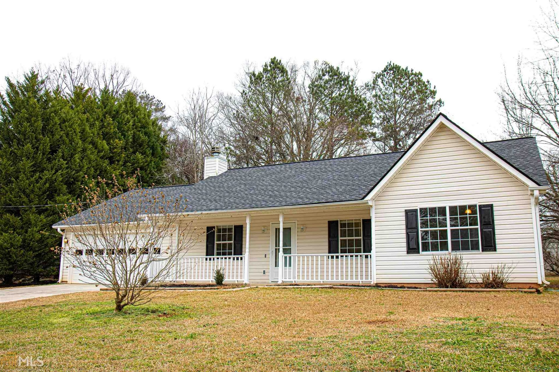 86 Mallie Ct, Hampton, GA 30228 - MLS#: 8912714