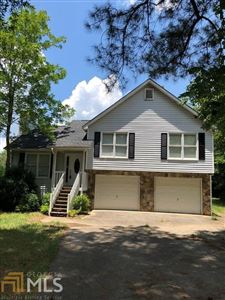 Photo of 15 Willow Bend Drive NW, Cartersville, GA 30121 (MLS # 8605715)
