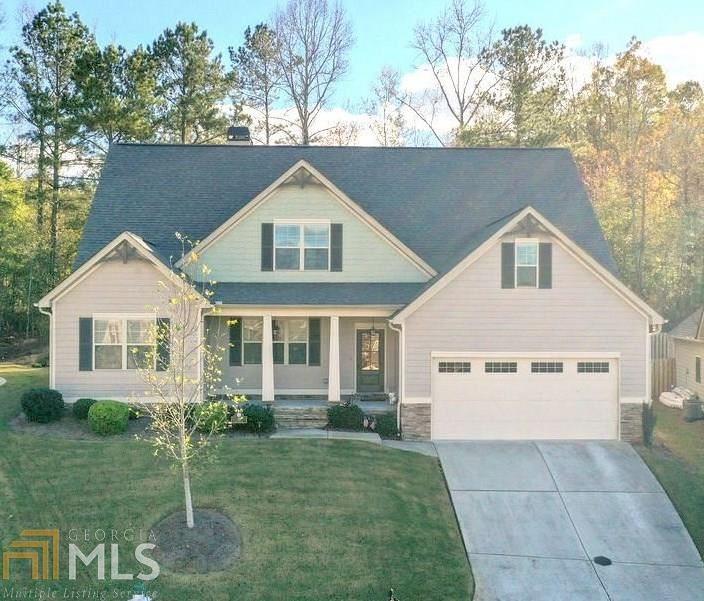 26 Berkeley Park, Newnan, GA 30265 - MLS#: 8892715