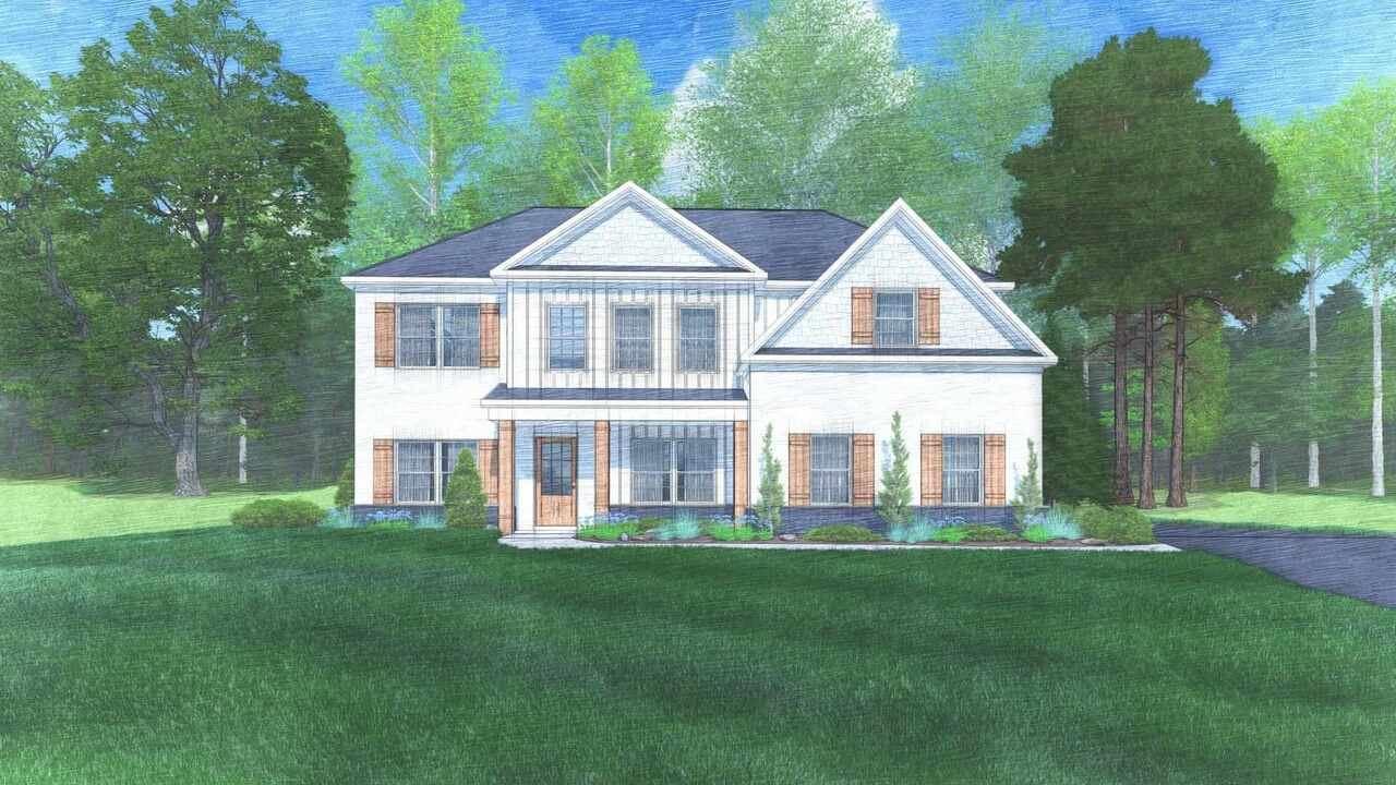 21 Northgate Estates Dr, Palmetto, GA 30268 - MLS#: 8987716