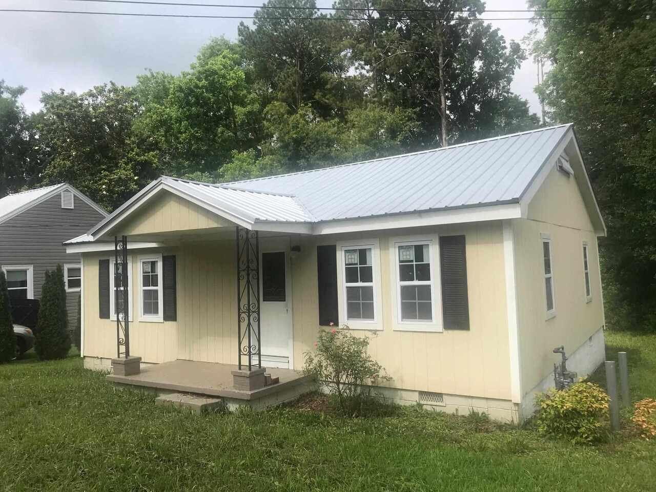 1817 Park Drive, Greenville, GA 30222 - #: 8996716