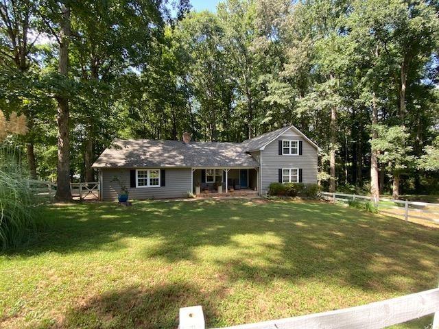 198 Ridgeway, Cornelia, GA 30531 - #: 9042716
