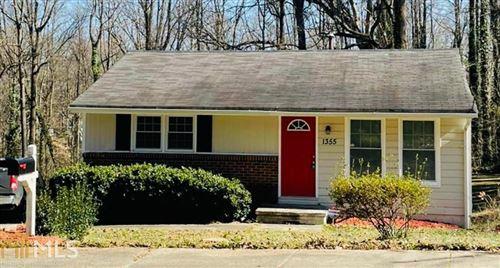 Photo of 1355 Northwest Drive NW, Atlanta, GA 30318 (MLS # 8934717)