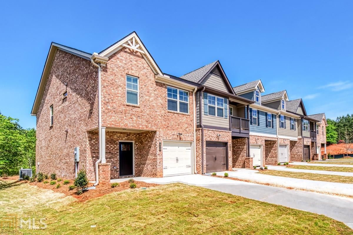 168 White Mountain Pass, McDonough, GA 30252 - #: 8740717