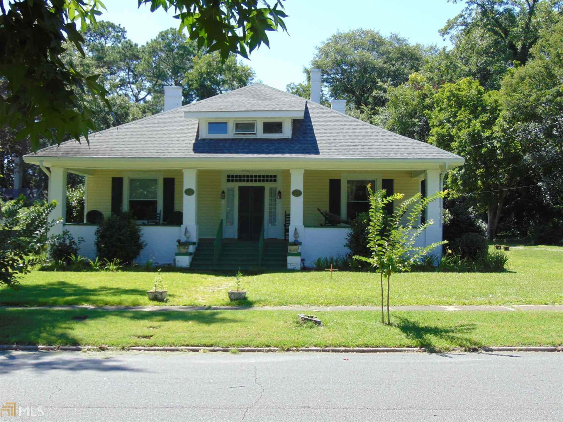 403 Engram St, Montezuma, GA 31063 - #: 8820717