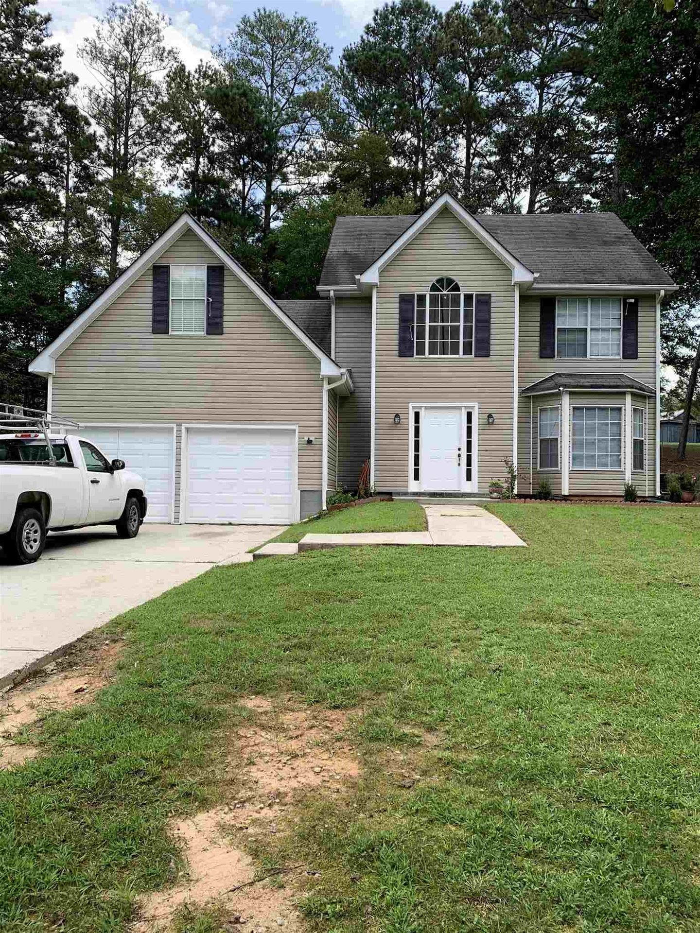 4054 Manor Side Ct, Snellville, GA 30039 - #: 8856717