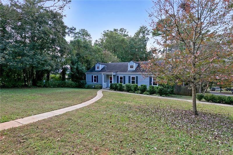 1349 Oldfield Road, Decatur, GA 30030 - MLS#: 8877717