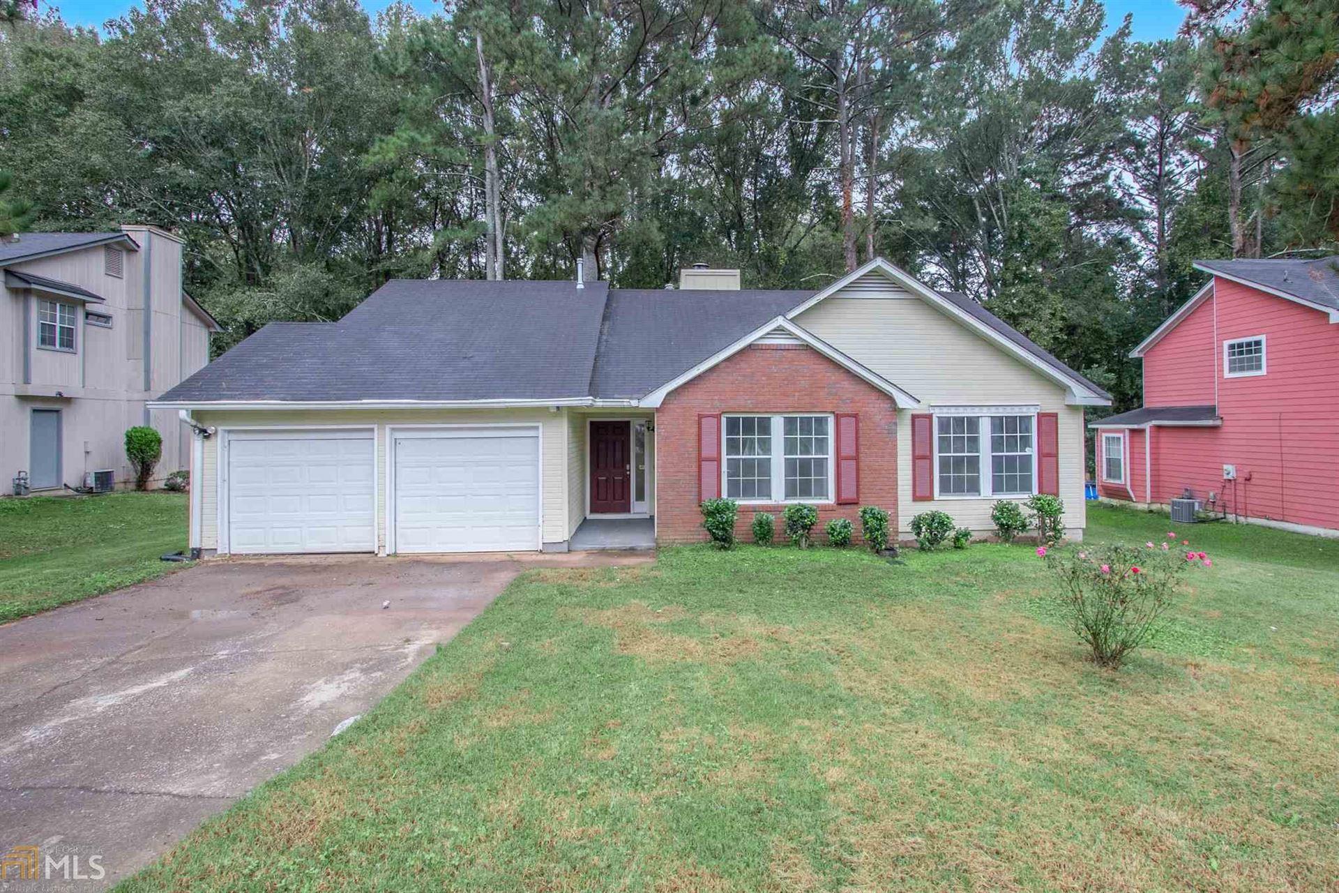 200 Blue Heron, Jonesboro, GA 30238 - MLS#: 8879717