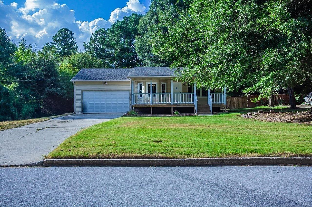 1671 Rose Garden, Loganville, GA 30052 - #: 9042717