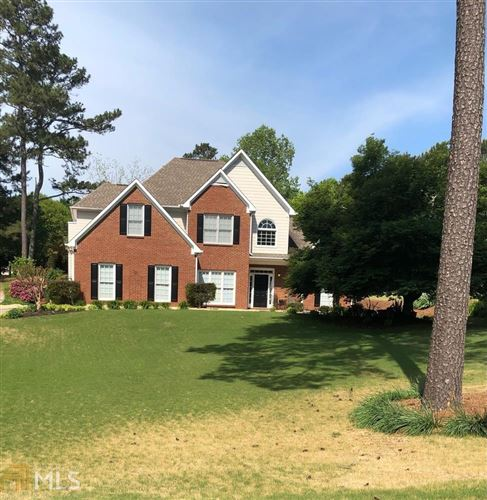 Photo of 6335 Ivey Hill Dr, Cumming, GA 30040 (MLS # 8969718)