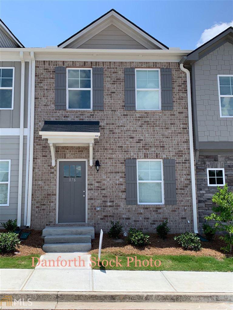 896 Ambient, Atlanta, GA 30331 - #: 8634718