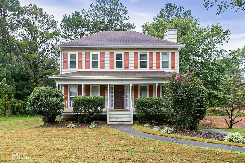 2105 Amherst, Conyers, GA 30094 - MLS#: 8864718