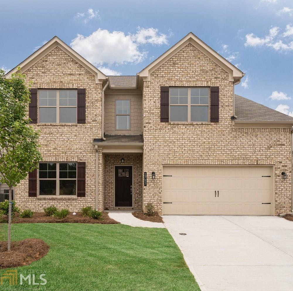 77 Crestbrook Way, Dallas, GA 30157 - #: 8958718