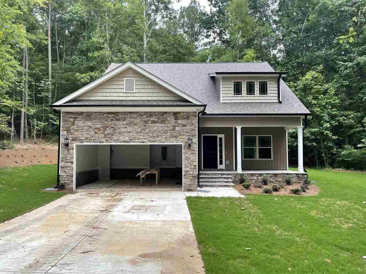 55 Killdeer Lane, Monticello, GA 31064 - MLS#: 9006718