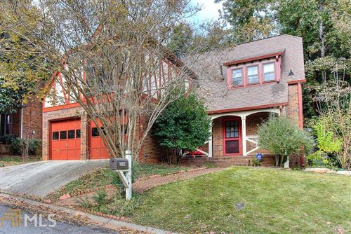 Photo of 1394 Briers Dr, Stone Mountain, GA 30083 (MLS # 8693719)