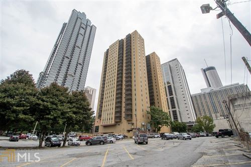 Photo of 300 Nw W Peachtree St, Atlanta, GA 30308 (MLS # 8837719)