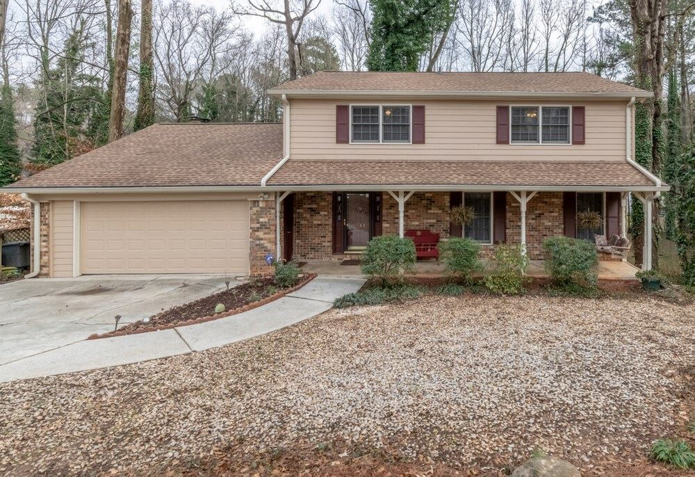 4533 Holliston Road Road, Dunwoody, GA 30360 - MLS#: 8913719