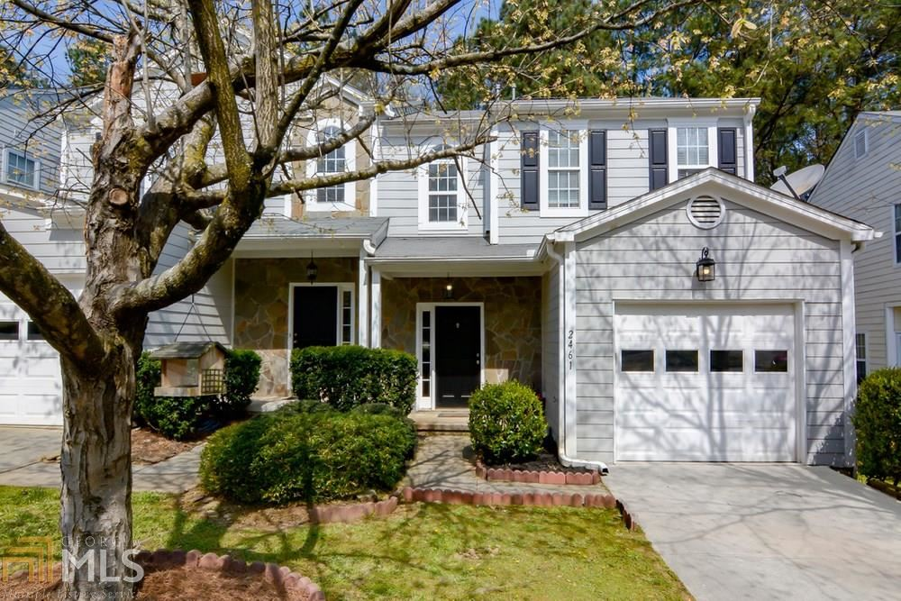 2461 Valley Cove Dr, Duluth, GA 30097 - MLS#: 8959719