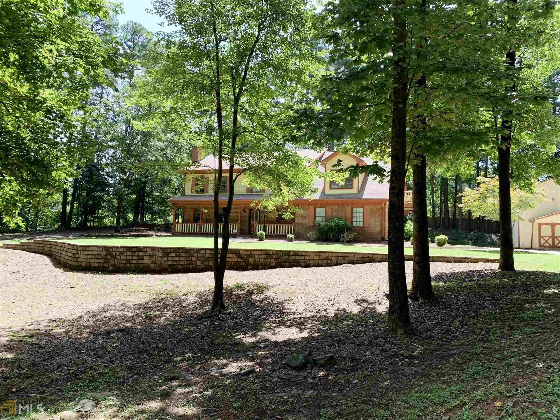 1604 Webb Gin House Rd, Snellville, GA 30078 - MLS#: 8847720