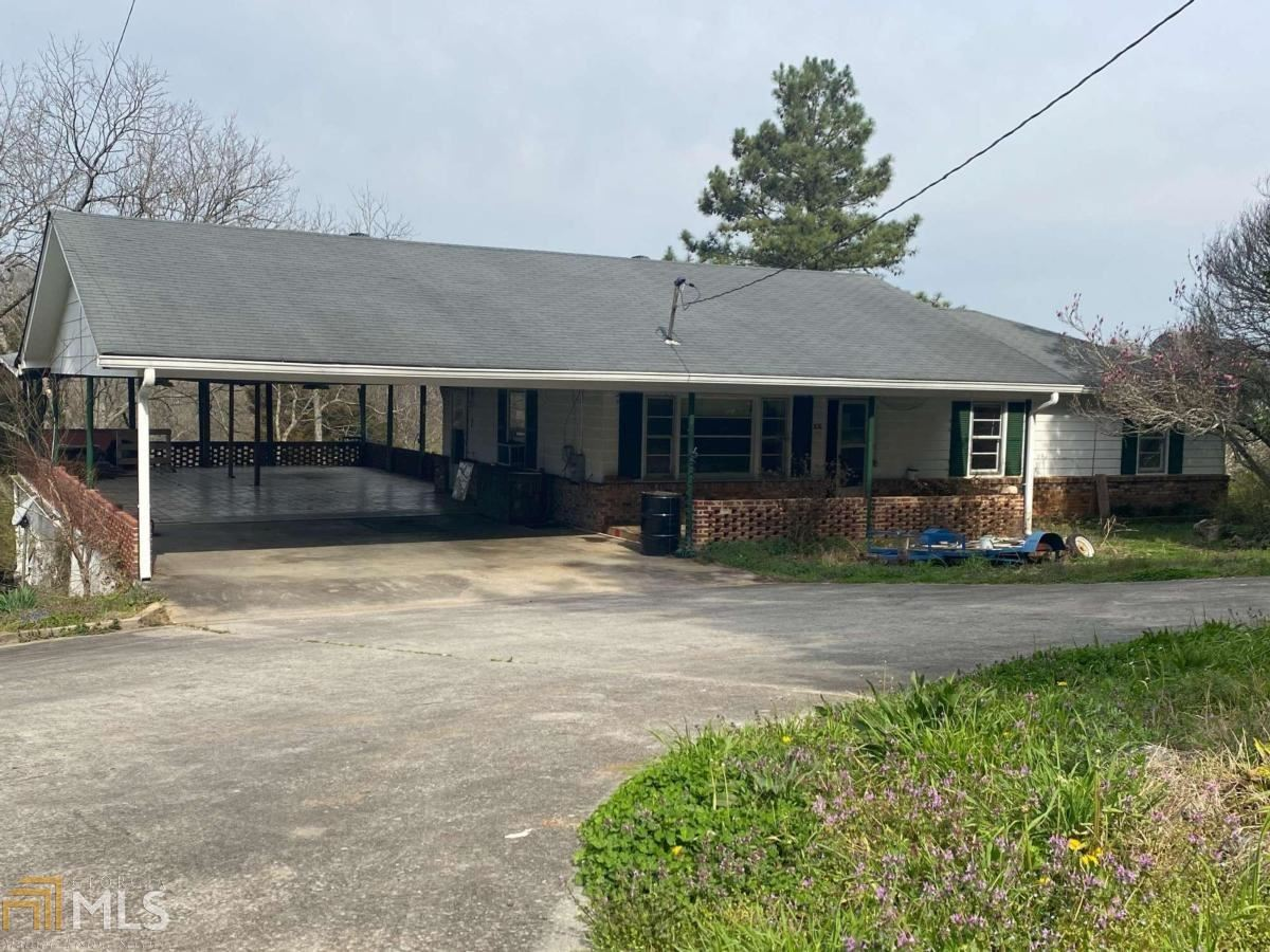 106 Marion Dairy Rd, Lindale, GA 30147 - #: 8943720