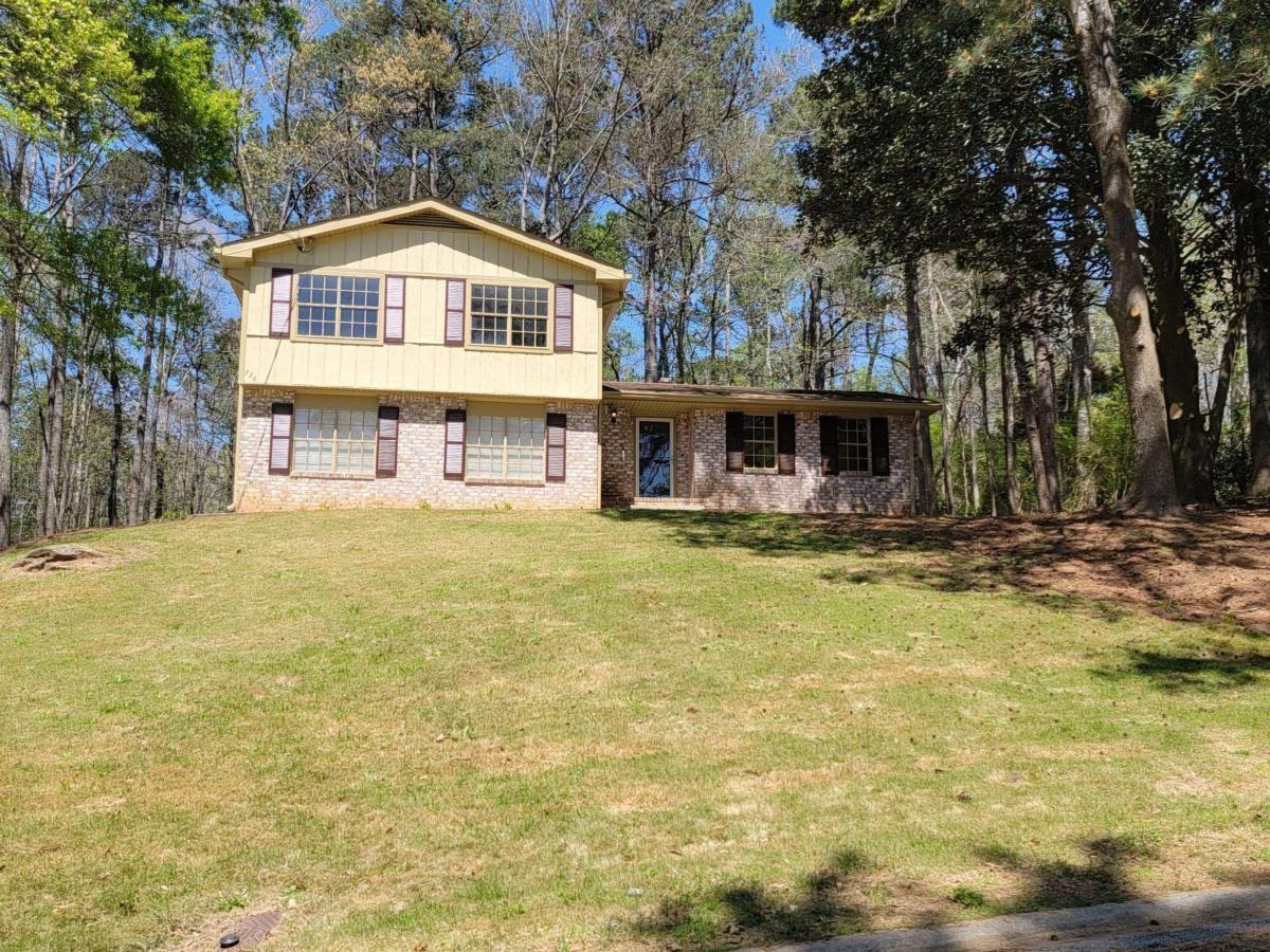 736 Navarre Dr, Stone Mountain, GA 30087 - #: 8954720