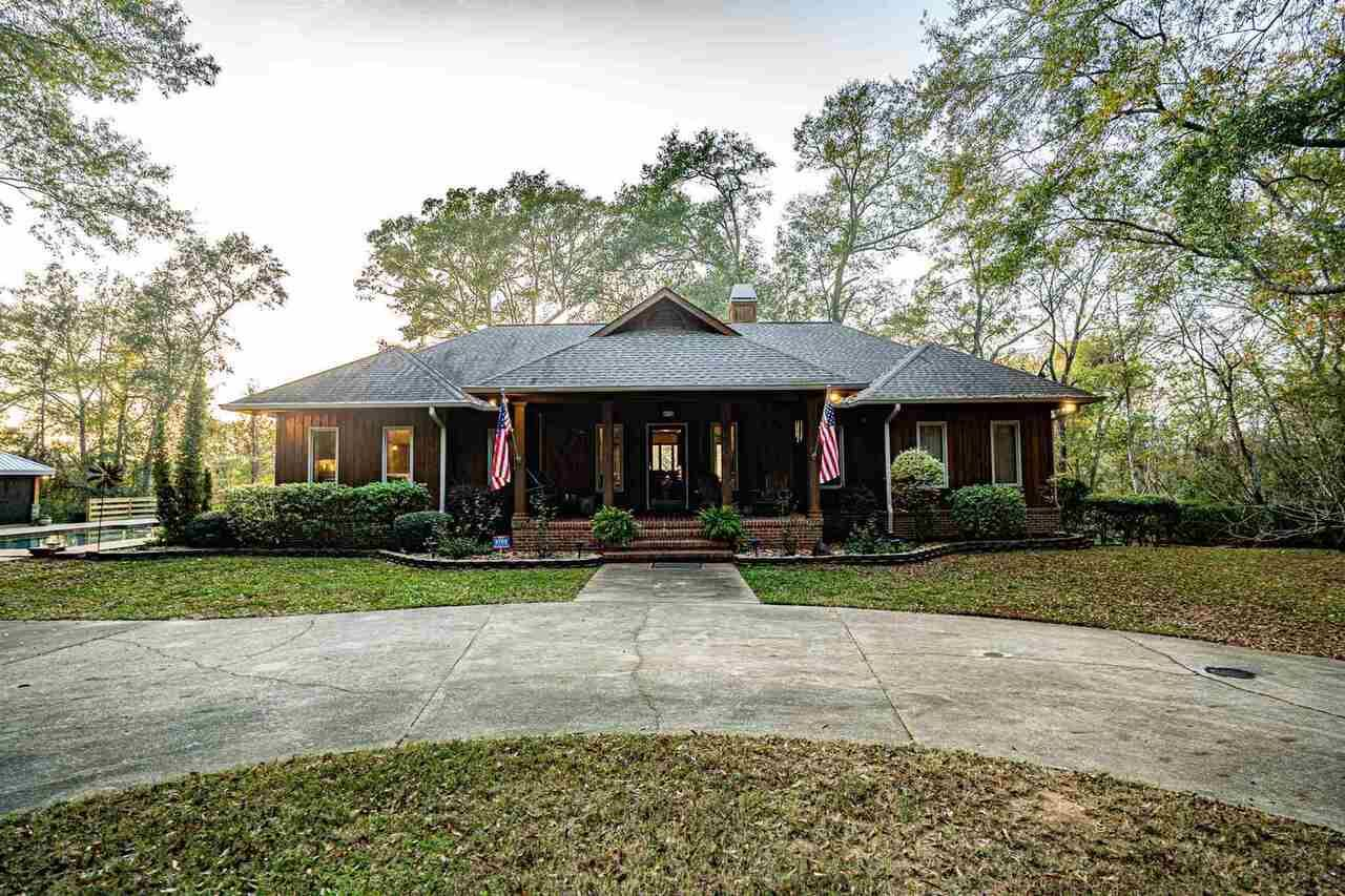 200 Old Country Club Road, Milledgeville, GA 31061 - #: 9007720