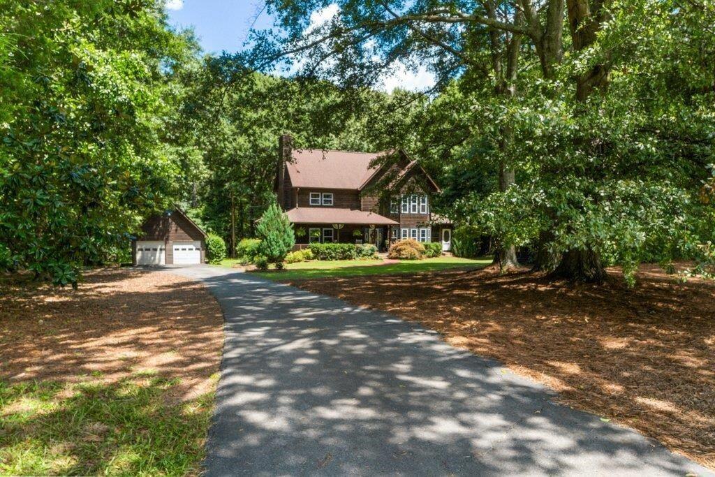 1627 Leguin Mill Road, Locust Grove, GA 30248 - #: 9008720