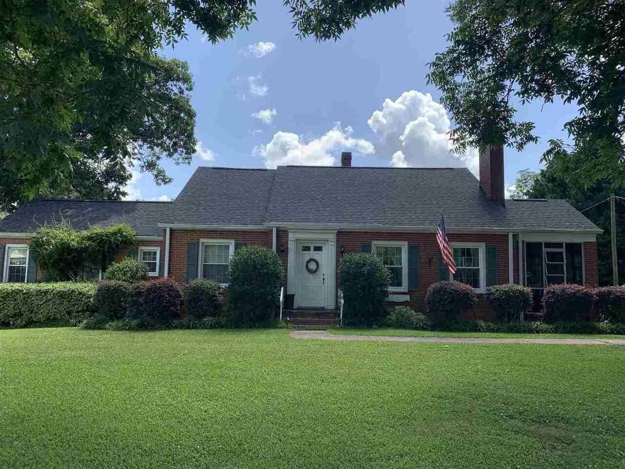 612 College Street, Monticello, GA 31064 - MLS#: 9012720