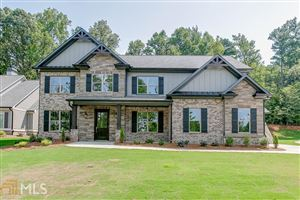 Photo of 360 Meadow Lake Terrace, Hoschton, GA 30548 (MLS # 8603721)