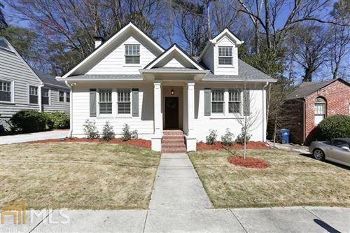 Photo of 762 Martina Dr, Atlanta, GA 30305 (MLS # 8834721)