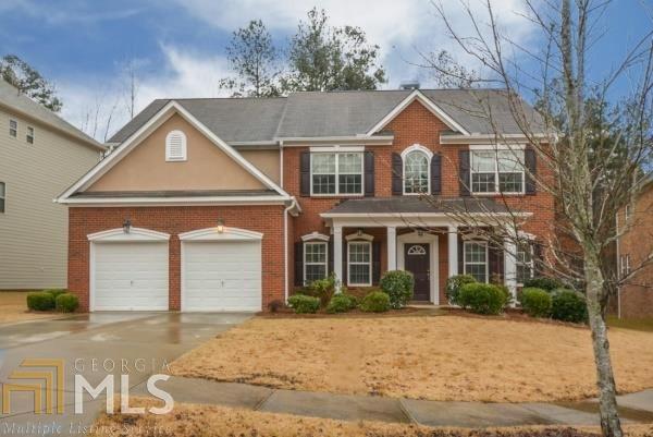 Photo for 1286 Clearstream Ridge, Auburn, GA 30011 (MLS # 8654721)