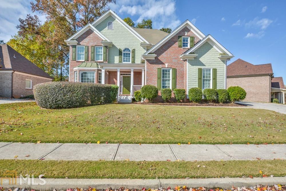 915 Arbor Dr, Loganville, GA 30052 - #: 8763721