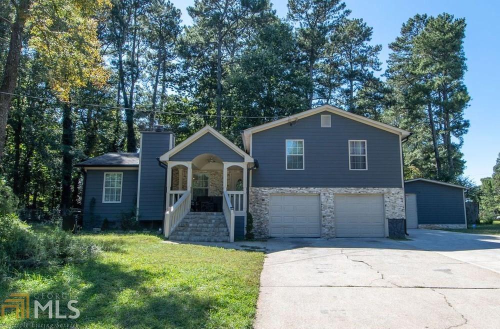 305 Grist Mill Ln, Lawrenceville, GA 30046 - #: 8863721
