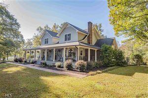 Photo of 2291 Shiloh Fort Lamar Rd, Danielsville, GA 30633 (MLS # 8678722)
