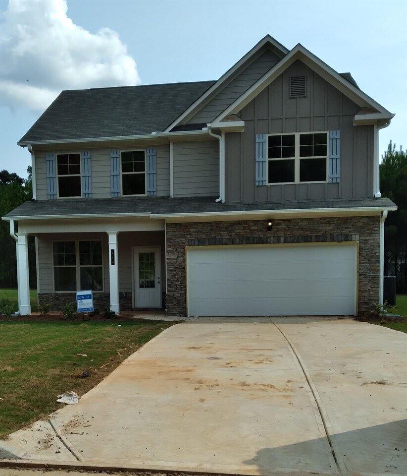 112 Lexington Place Dr, Griffin, GA 30223 - #: 8958722