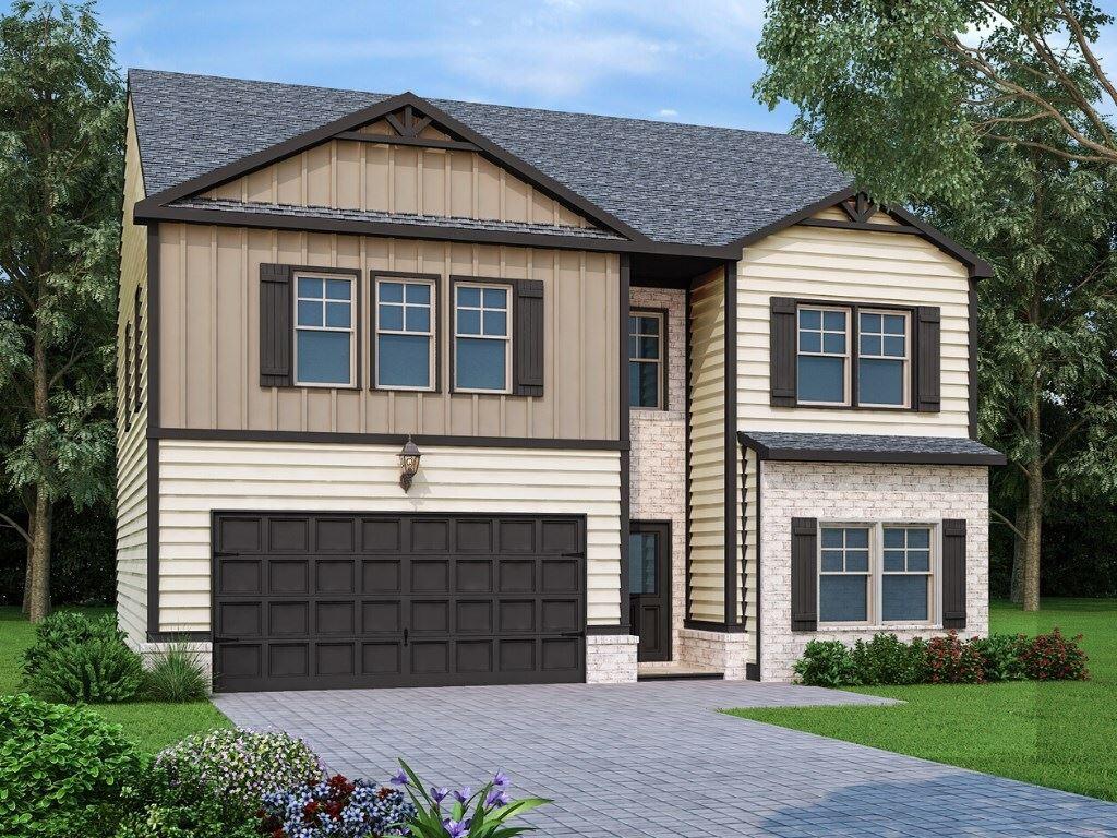 498 Caledon Way, Hampton, GA 30228 - #: 8966722