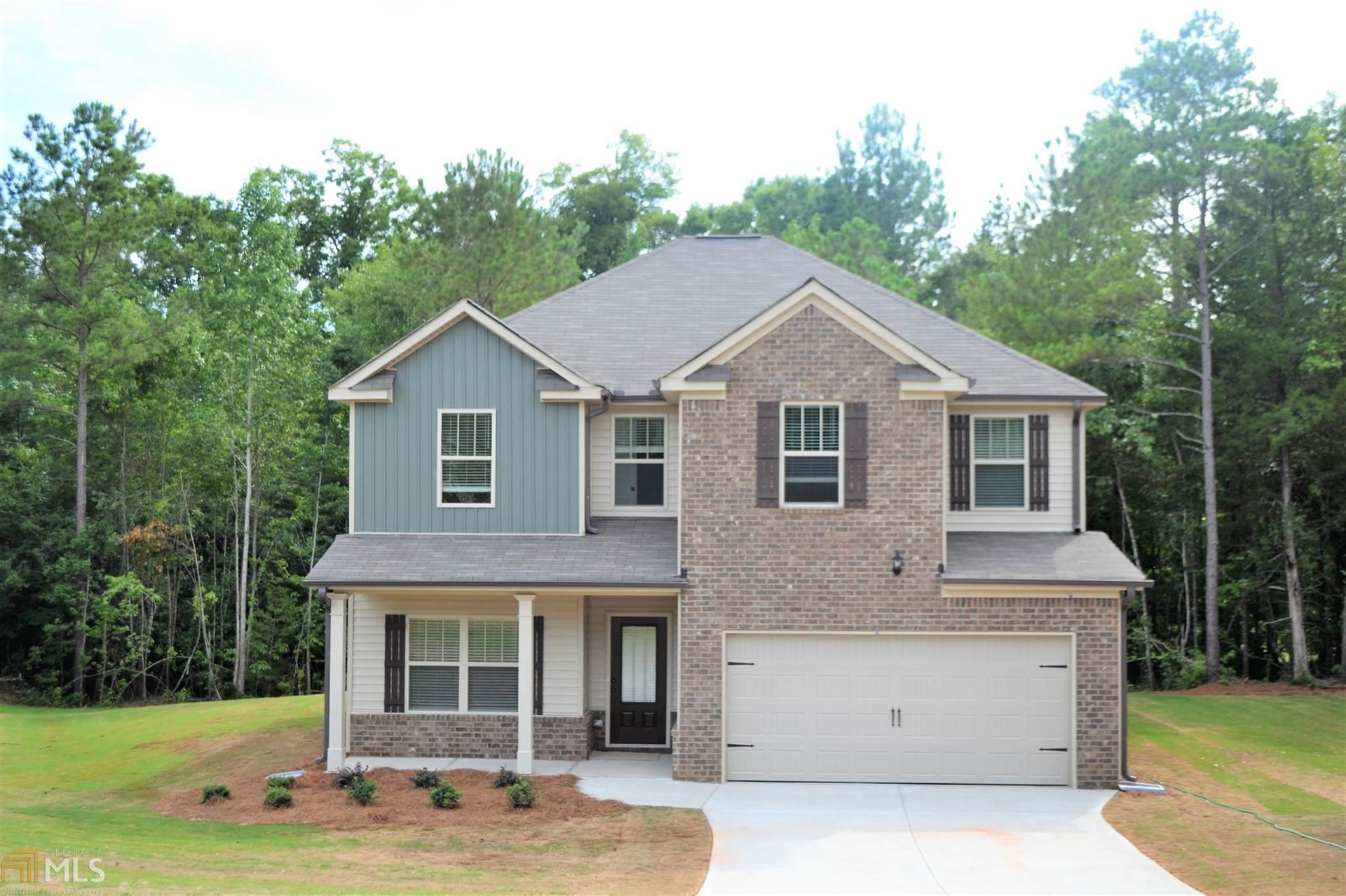 148 Clear Springs Dr, Jackson, GA 30233 - #: 8668723